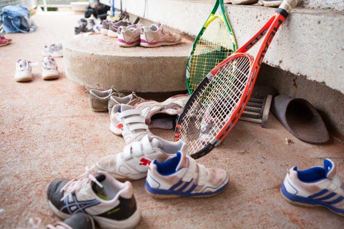 TC Ebersberg Tenniscamp 4