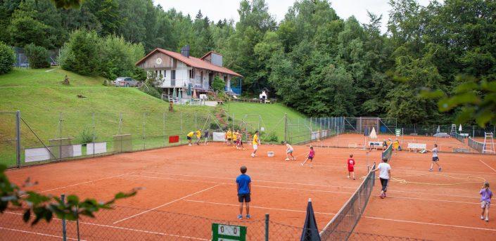 TC Ebersberg Tenniscamp 5