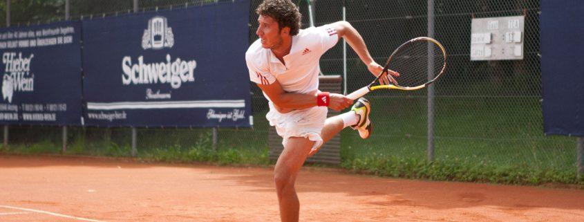 TC Topspin Gaetano marrone