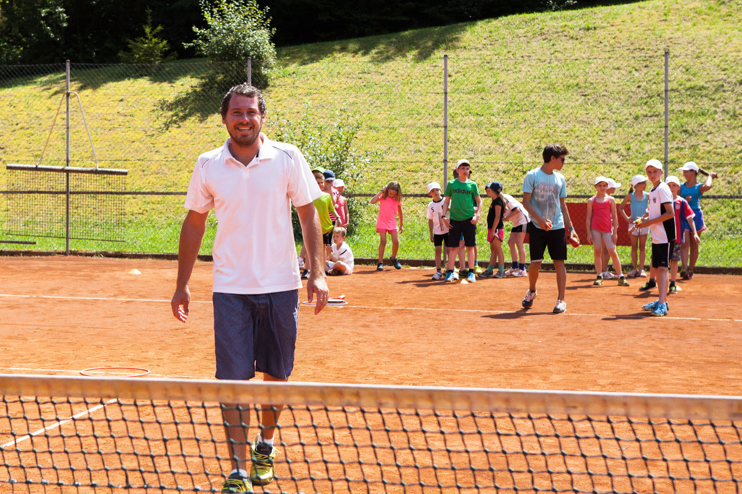 TC Ebersberg Tenniscamp 2